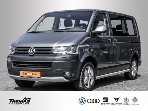 Volkswagen T5 Multivan 2.0 BiTDI PanAmericana