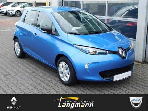 Renault ZOE Life Z E zgl Batteriemiete Comfort-Pak