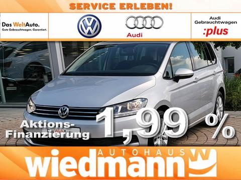 Volkswagen Touran 1.5 Comfortline CL BT110 TSIM6F