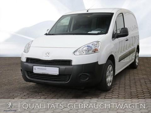 Peugeot Partner 1.6 HDi 75 L1