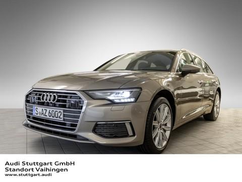 Audi A6 Avant design 50TDI quattro