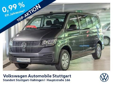 Volkswagen T6 Kombi 2.0 TDI 1 Euro 6d EVAP