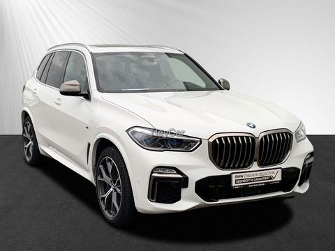 BMW X5 M50 d Leas 959 - o Anz 42 Mon 10 KM