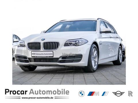 BMW 525 d Glsd