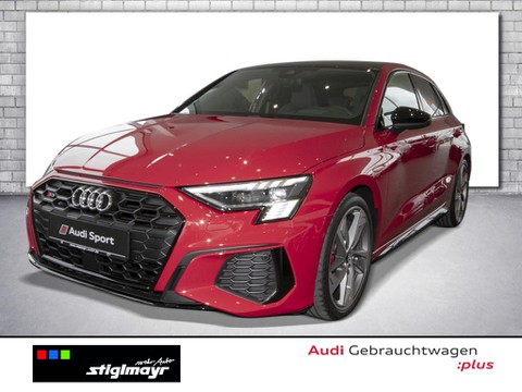 Audi S3 Sportback TFSI 19`