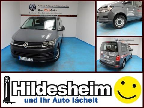 Volkswagen transporter 2.0 l TDI T6 Kombi