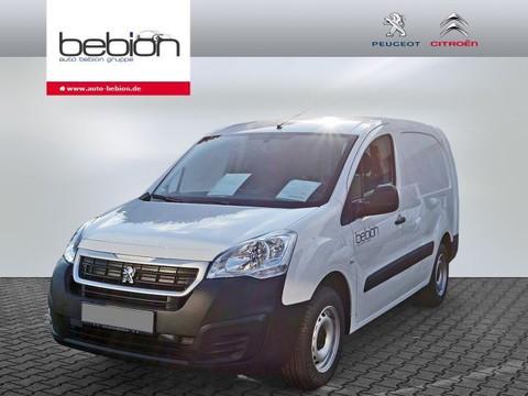 Peugeot Partner 1.6 L2 Premium Avantage Edition