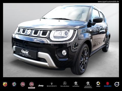 Suzuki Ignis 1.2 DUALJET Hybrid Comfort