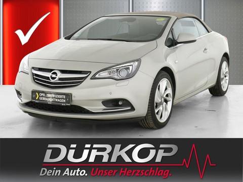 Opel Cascada 2.0 Innovation