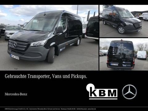 Mercedes-Benz Sprinter 314 °
