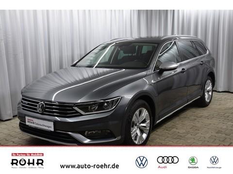 Volkswagen Passat Alltrack 2.0 TDI ( FrontAssist)