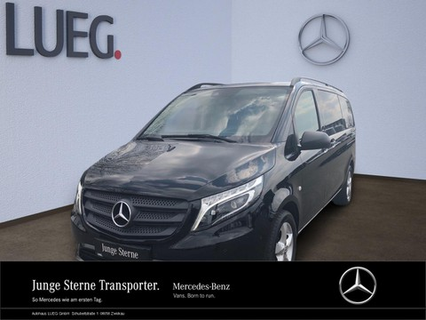 Mercedes-Benz Vito 119 TS L Tourer Select lang