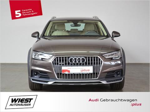 Audi A4 Allroad 3.0