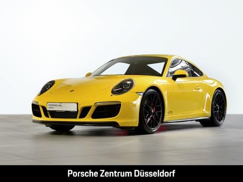 Porsche 991 Carrera GTS Lenkung