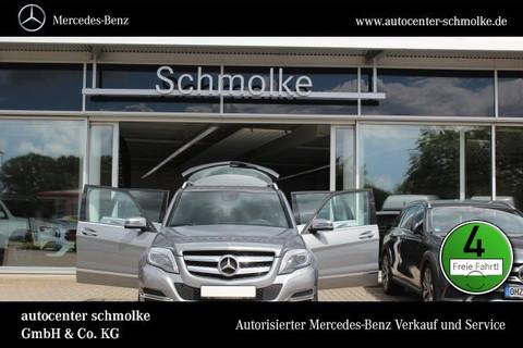 Mercedes-Benz GLK 250 etc