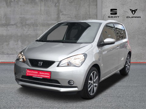 Seat Mii electric Plus Gar 2023 CCS 16 WP