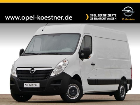Opel Movano 2.3 B Kasten L2H2 t