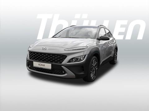 """Hyundai Kona 1.6 Hybrid Benzin Trend """" --Paket"""""""