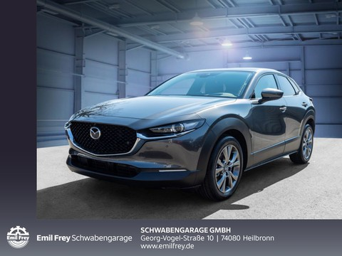 Mazda CX-30 2.0 -X M-Hybrid AWD SELECTION 132ürig