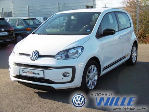 Volkswagen up 1.0 club up