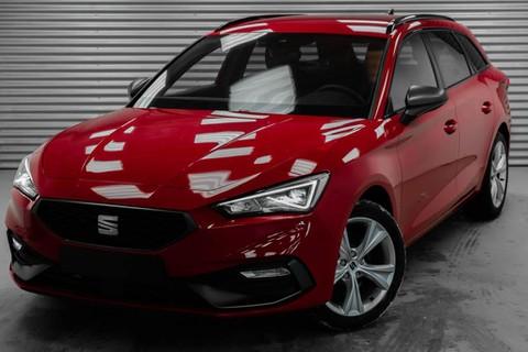 Seat Leon 1.5 ST eTSI FR