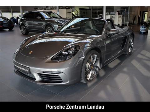 Porsche Boxster 2.0 718 20-Zoll