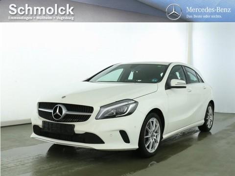 Mercedes A 180 Urban
