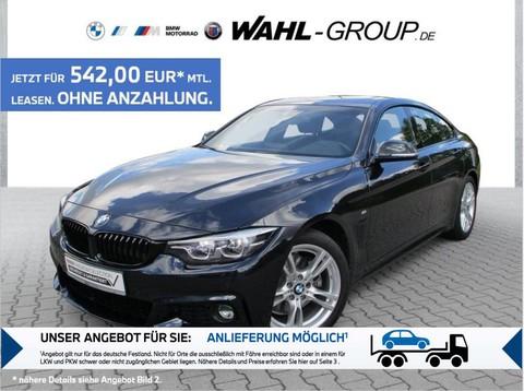 BMW 430 i Gran Coupé M Sportpaket HiFi GSD