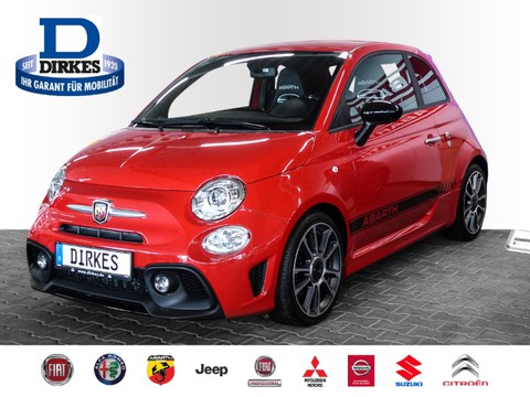 Abarth 595 Turismo BEATS Multif Lenkrad