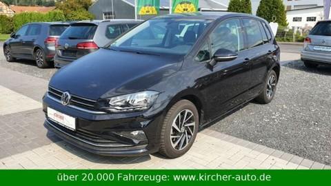 Volkswagen Golf Sportsvan 1.5 TSI Sportsvan %