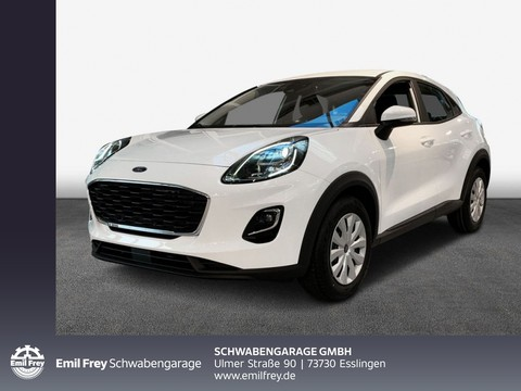 Ford Puma 1.0 EcoBoost COOL & CONNECT 70ürig