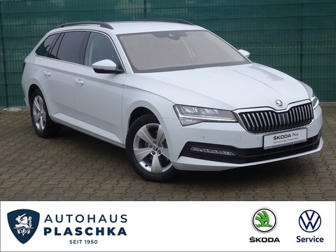 Skoda Superb 1.5 TSI Combi Ambition FREISP