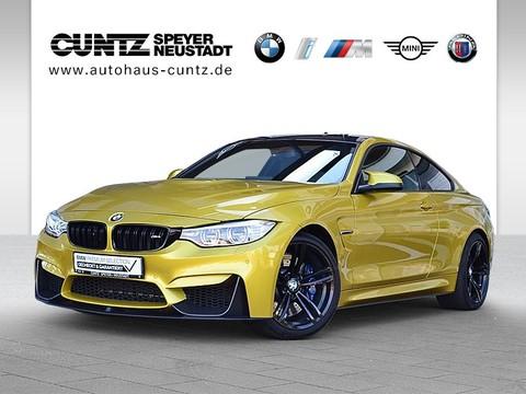 BMW M4 Coupé HK HiFi Prof