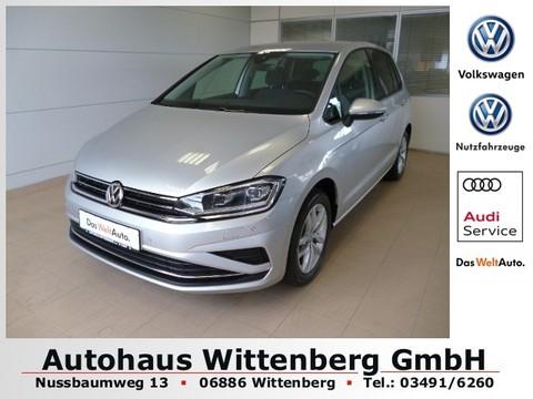 Volkswagen Golf Sportsvan 1.5 Comfortline Fahrassi