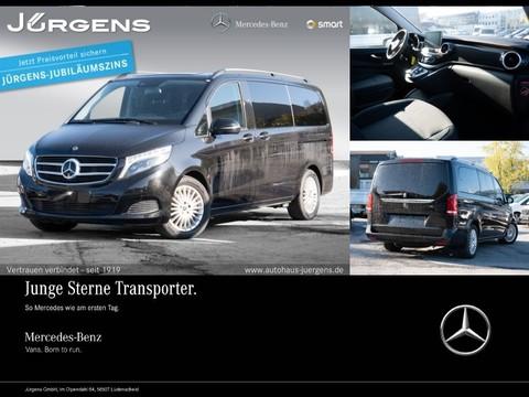 Mercedes-Benz V 250 d lang