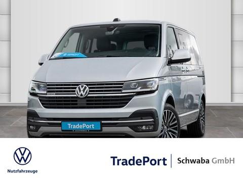 Volkswagen T6 Multivan 2.0 TDI 6 ighline 8-fach