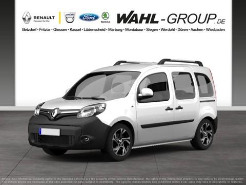 Renault Kangoo Rapid Extra dCi 110