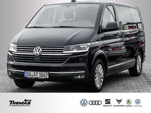 Volkswagen T6 Multivan 2.0 TDI ighline