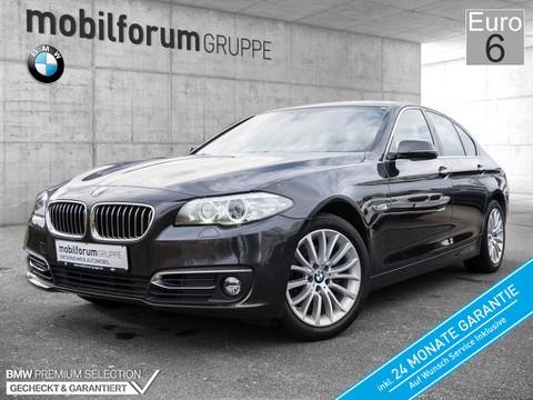 BMW 520 d xDrive Luxury Line