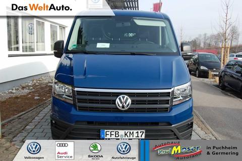 Volkswagen Crafter 2.0 TDI 35 Kasten - Universalboden