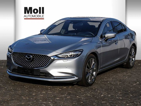 Mazda 6 6 184 i-ELOOP Sports-Line