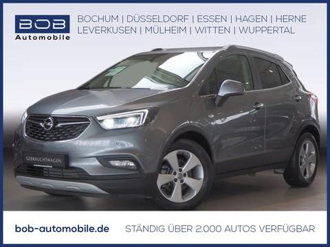 Opel Mokka X X Automatik Innovation