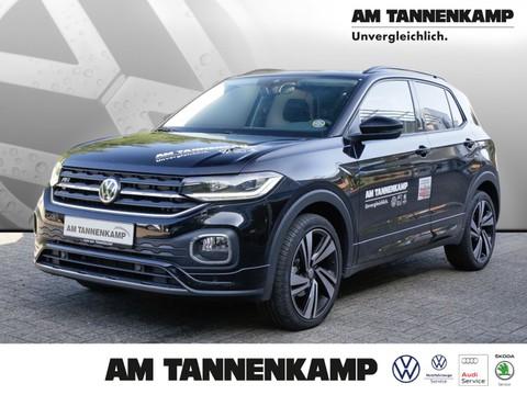 Volkswagen T-Cross 1.6 l TDI UNITED