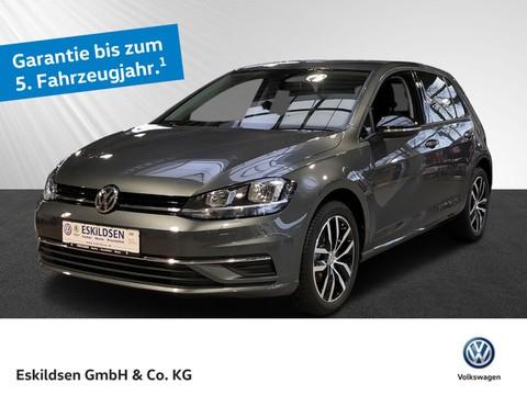 Volkswagen Golf 1.0 TSI VII IQ Drive OPF