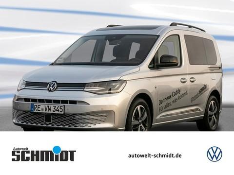 Volkswagen Caddy 2.0 TDI Move Clima