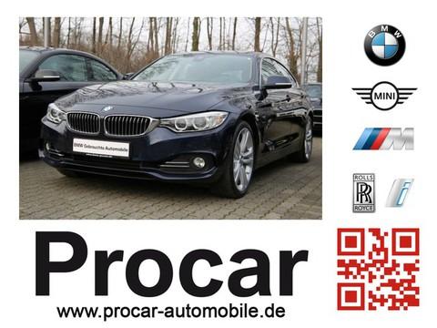 BMW 435 Gran Coupe xDrive Luxury Line GSD