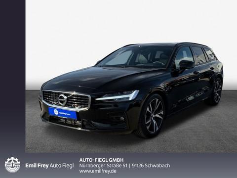 Volvo V60 T4 R-Design
