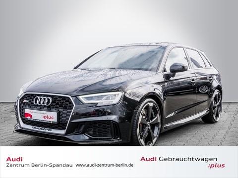 Audi RS3 2.5 TFSI quat Sportback