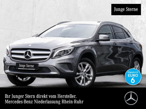 Mercedes-Benz GLA 220 d Urban Harman