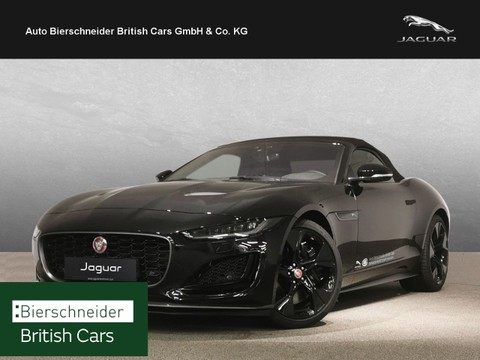 Jaguar F-Type 0.0 P450 First Edition APPROVED DAYS 9 FIN 36M 100km PRO MERIDIAN